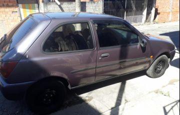 Ford Fiesta Hatch 1.3 i 2p - Foto #2