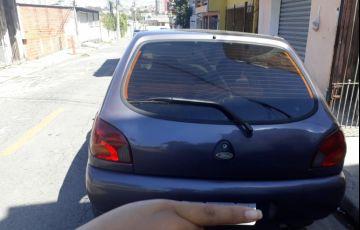Ford Fiesta Hatch 1.3 i 2p - Foto #4