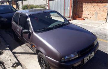 Ford Fiesta Hatch 1.3 i 2p - Foto #7
