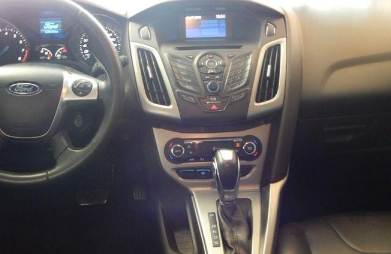 Ford Focus SE 2.0 16V Flex - Foto #4