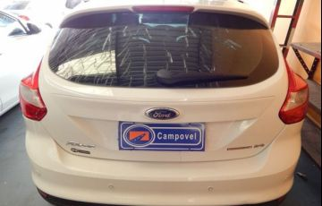 Ford Focus SE 2.0 16V Flex - Foto #7