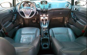 Ford New Fiesta Titanium 1.6 16V (Aut) - Foto #6