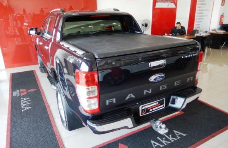 Ford Ranger Limited 4X2 CD 2.5 Flex - Foto #6