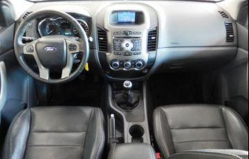Ford Ranger Limited 4X2 CD 2.5 Flex - Foto #7