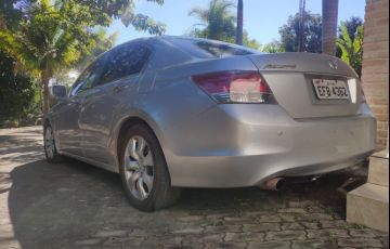 Honda Accord Sedan EX 3.5 V6 (aut) - Foto #2