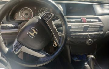 Honda Accord Sedan EX 3.5 V6 (aut) - Foto #5