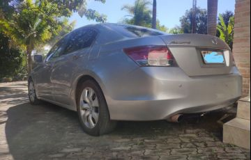 Honda Accord Sedan EX 3.5 V6 (aut) - Foto #7