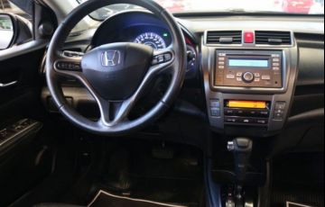 Honda City EX 1.5 16V i-VTEC FlexOne - Foto #7