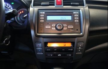Honda City EX 1.5 16V i-VTEC FlexOne - Foto #8