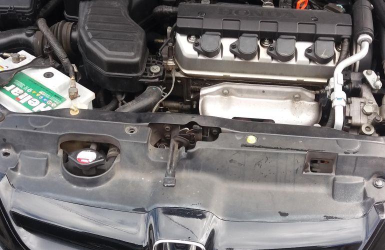 Honda Civic Sedan LX 1.7 16V - Foto #1