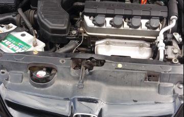 Honda Civic Sedan LX 1.7 16V
