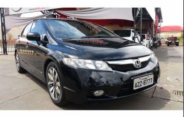 Honda New Civic LXS 1.8 (Aut) - Foto #3