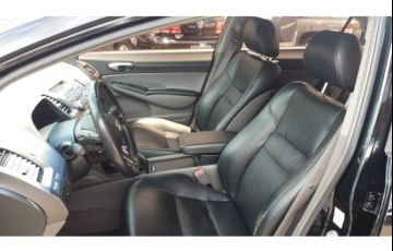 Honda New Civic LXS 1.8 (Aut) - Foto #8