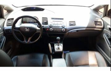 Honda New Civic LXS 1.8 (Aut) - Foto #10