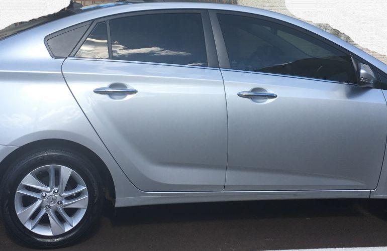 Hyundai HB20S 1.6 Premium (Aut) - Foto #3