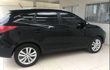 Hyundai ix35 2.0L 16v GLS Intermediário (Flex) (Aut) - Foto #2