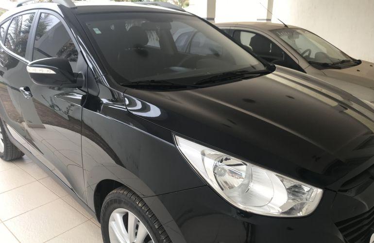 Hyundai ix35 2.0L 16v GLS Intermediário (Flex) (Aut) - Foto #3