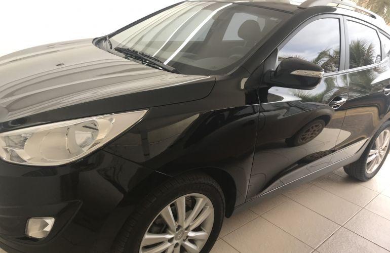 Hyundai ix35 2.0L 16v GLS Intermediário (Flex) (Aut) - Foto #4