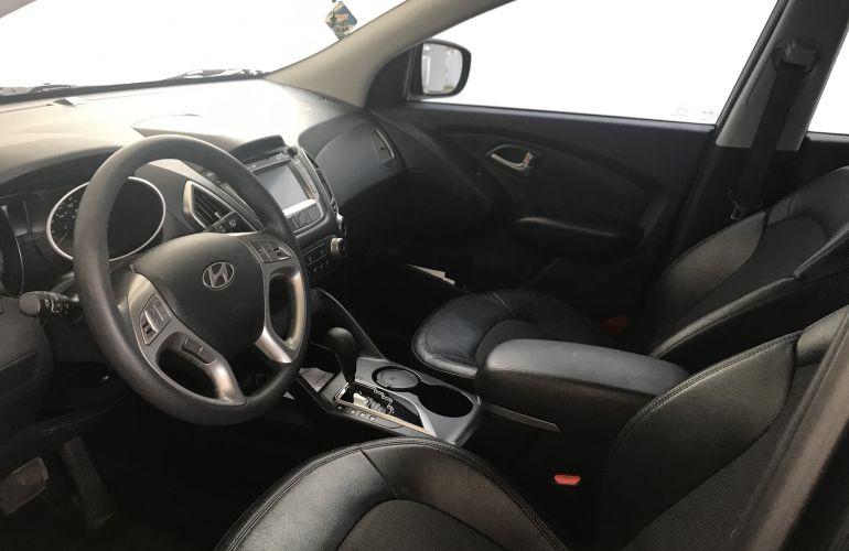 Hyundai ix35 2.0L 16v GLS Intermediário (Flex) (Aut) - Foto #6