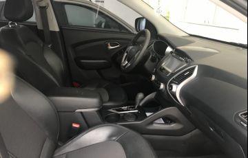 Hyundai ix35 2.0L 16v GLS Intermediário (Flex) (Aut) - Foto #9