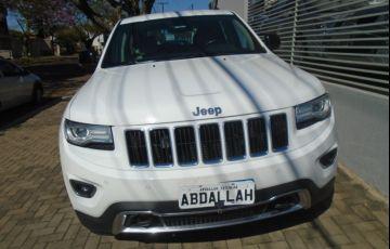 Jeep Grand Cherokee Limited 3.0 V6 - Foto #2