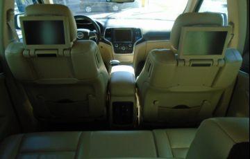 Jeep Grand Cherokee Limited 3.0 V6 - Foto #8