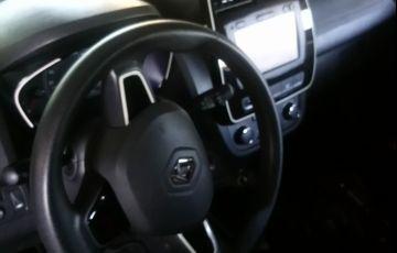 Renault Kwid Intense 1.0 12v SCe (Flex) - Foto #3
