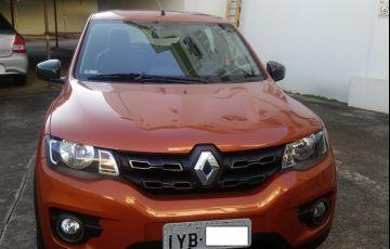 Renault Kwid Intense 1.0 12v SCe (Flex) - Foto #1