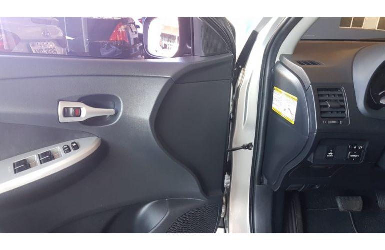 Toyota Corolla Sedan 2.0 Dual VVT-I Altis (flex)(aut) - Foto #5