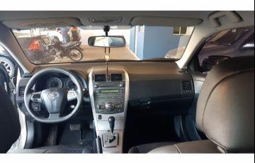 Toyota Corolla Sedan 2.0 Dual VVT-I Altis (flex)(aut) - Foto #7