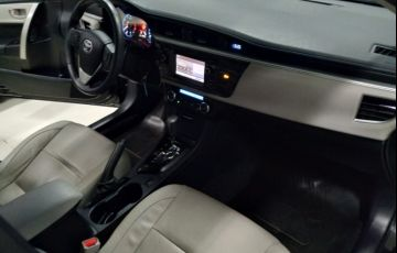 Volkswagen Gol 1.6 MSI (Flex) (Aut) - Foto #8