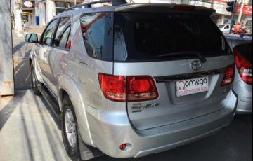 Toyota Sw4 Srv D4-d 4x4 3.0 TDi Dies. Aut - Foto #6