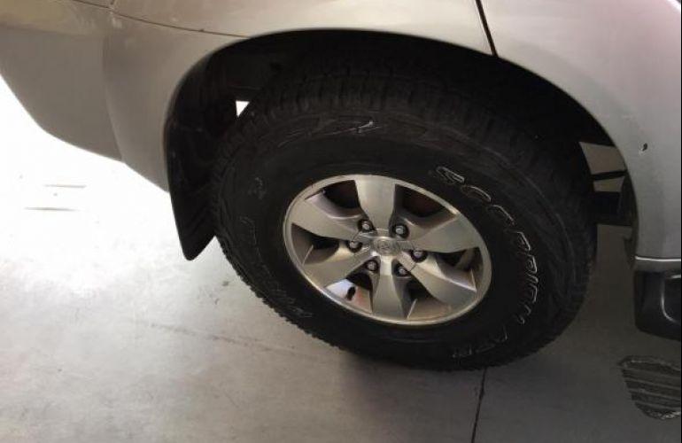 Toyota Sw4 Srv D4-d 4x4 3.0 TDi Dies. Aut - Foto #8