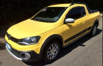 Volkswagen Cross 1.6 T. Flex 16V Ce