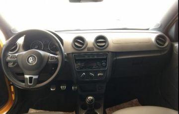 Volkswagen Cross 1.6 T. Flex 16V Ce - Foto #7