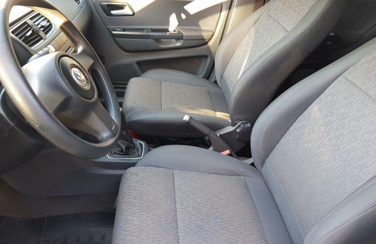 Volkswagen Saveiro SuperSurf 1.6 MI - Foto #7