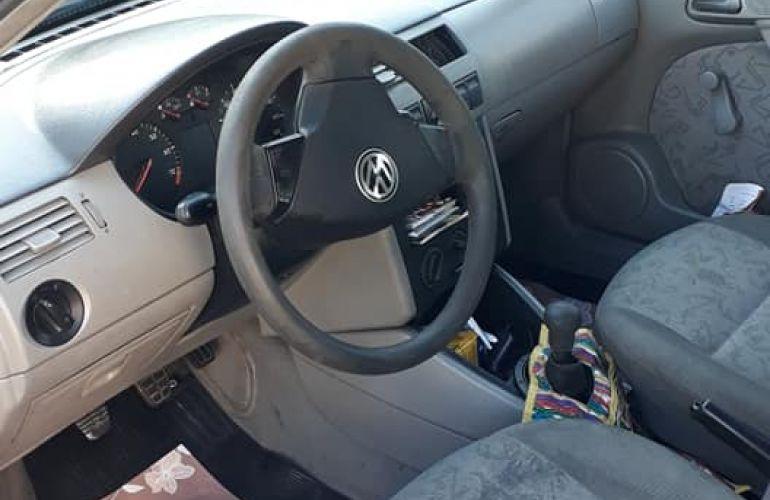 Volkswagen Gol Plus 1.0 MI G3 - Foto #4