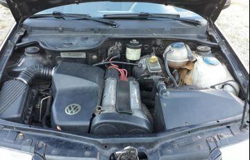 Volkswagen Gol Plus 1.0 MI G3 - Foto #5