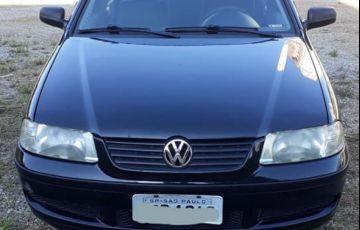 Volkswagen Gol Plus 1.0 MI G3 - Foto #6