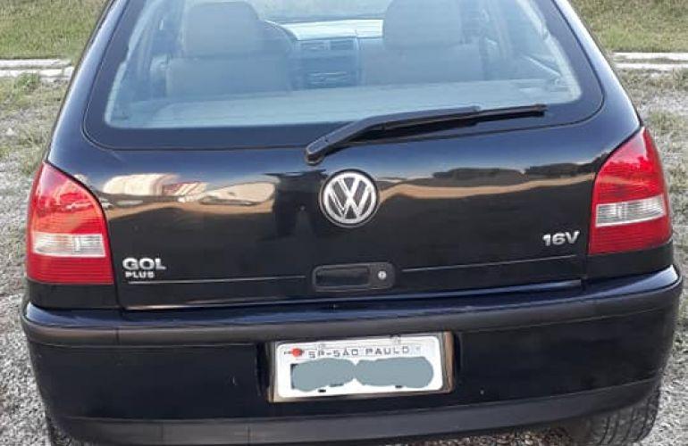 Volkswagen Gol Plus 1.0 MI G3 - Foto #8