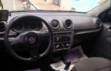 Volkswagen Novo Gol 1.0 TEC (Flex) 4p - Foto #2