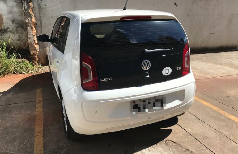 Volkswagen Up! 1.0 12v TSI E-Flex Move Up! - Foto #9