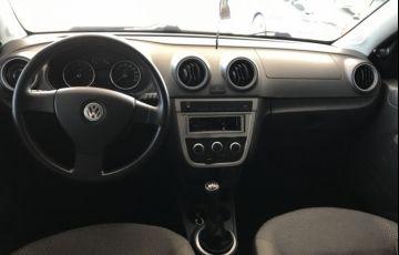 Volkswagen Voyage 1.0 MPI City (Flex) - Foto #8