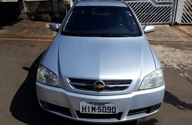Chevrolet Astra Hatch Advantage 2.0 (Flex) - Foto #7