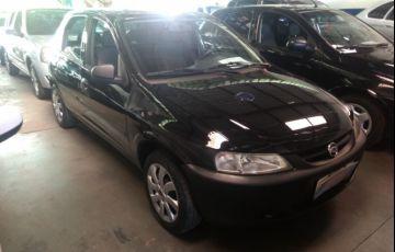 Chevrolet Celta 1.0 - Foto #3