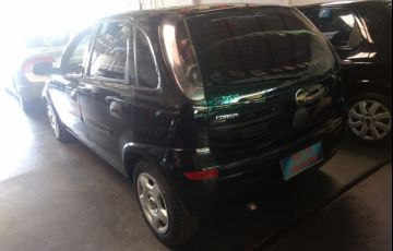 Chevrolet Corsa Hatch 1.0 8V - Foto #10