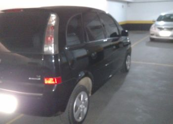 Chevrolet Meriva Maxx 1.4 (Flex) - Foto #6
