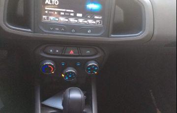 Chevrolet Prisma 1.4 LTZ SPE/4 (Aut) - Foto #3