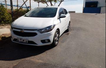 Chevrolet Prisma 1.4 LT SPE/4 (Aut) - Foto #1
