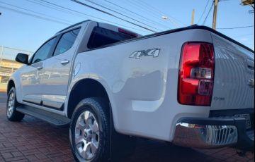 Chevrolet Zafira 2.0 (Flex) - Foto #3
